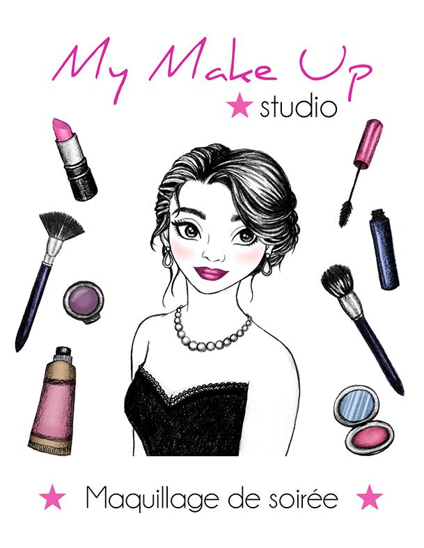 makeupstudio-soirée
